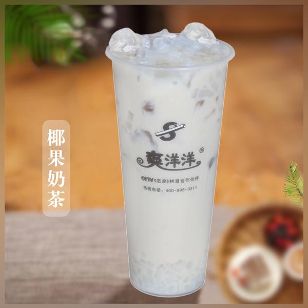 开奶茶店创业:奶茶加盟店需要注意哪些开店误区?